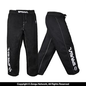 Sprawl Gi-Flex II Pants - Black